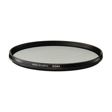 SIGMA PROTECTROR FILTER 77MM(AFG9A0)