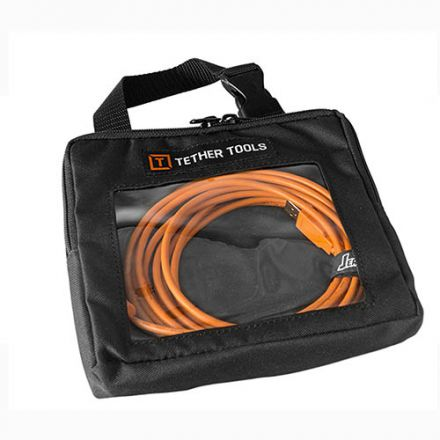 TETHERTOOLS CABLE ORGANIZATION CASE (STANDARD)(TTPCC)