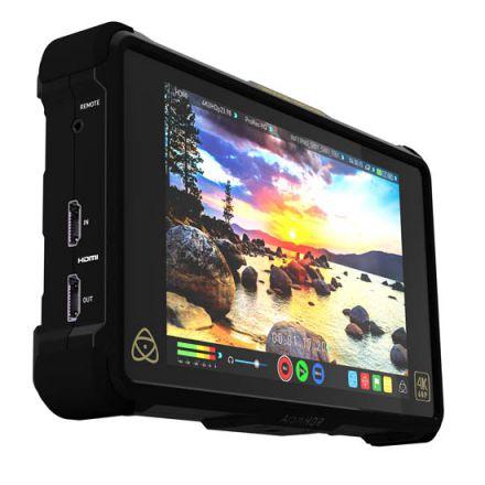 "ATOMOS SHOGUN INFERNO-7"" 4K HDMI/QUAD 3G-SDI/12G SDI TRAVEL CASE"