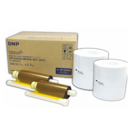 DNP DM57/620(13x18) ΦΩΤΟΓΡΑΦΙΚΟ ΧΑΡΤΙ ΓΙΑ DNP DS-620