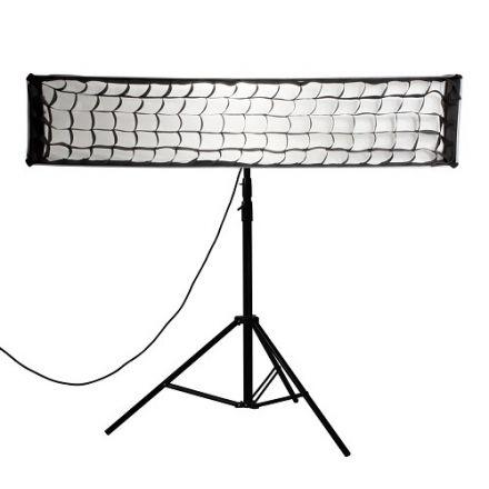 Nanlite Grid για το Strip Softbox 140x30cm