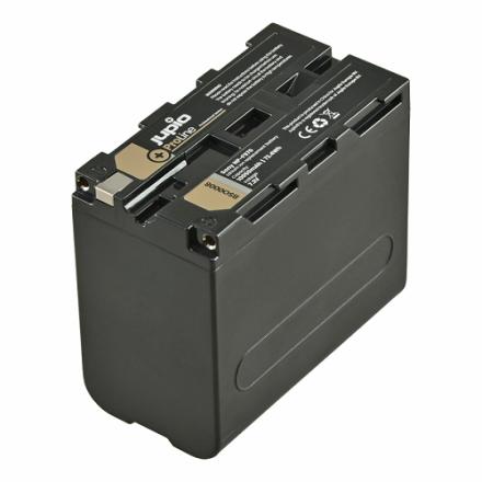 Jupio Μπαταρία NP-F970 ProLine για Sony 7,2V 10050mAh / 72.4Wh