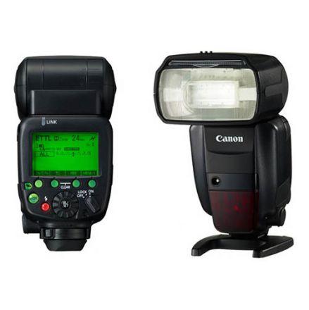 Canon Speedlite 600 EX-RT (Used)