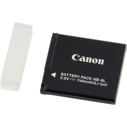 CANON NB 8L(4267B001AA)