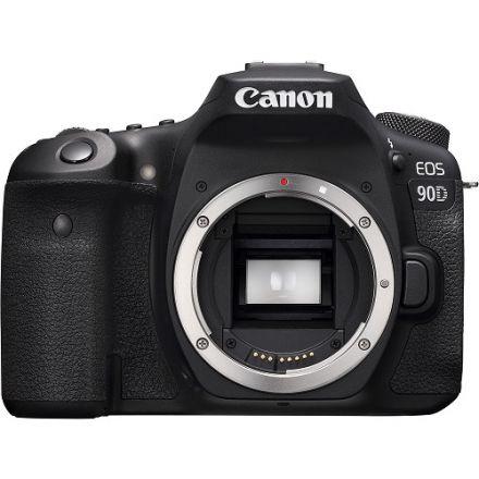 Canon EOS 90D Body (με Cashback 100€)