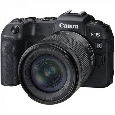 Canon EOS RP Kit Canon RF 24-105mm f/4-7.1 IS STM
