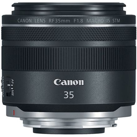 Canon RF 35mm f/1.8 IS Macro STM (Used)