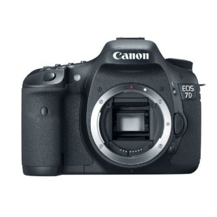 Canon Eos 7D body (Used)