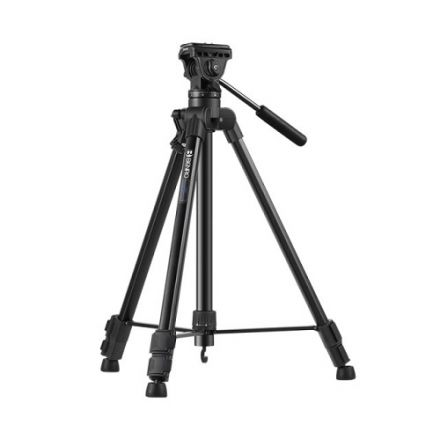 Benro T980EX Aluminum Photo - Video Tripod
