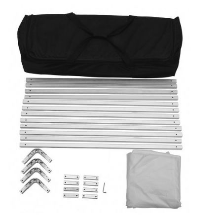 E-Image BS24 – Butterfly Kit 2.4 x 2.4m