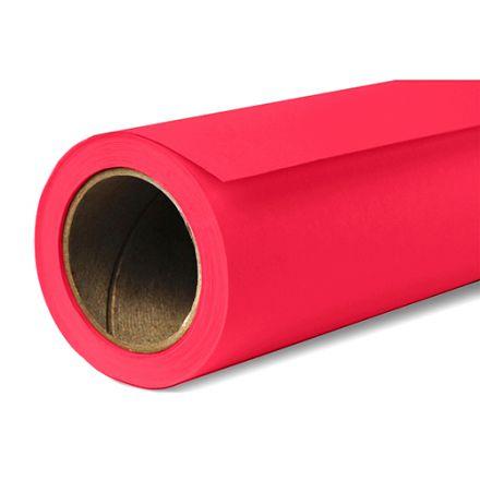 E-Image BP2007-56 – Χάρτινο Φόντο Scarlet Red 2.72x10m