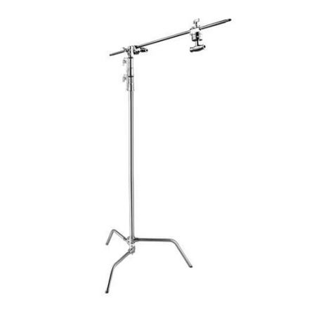 E-Image LCS-03 C-Stand with Grip Arm