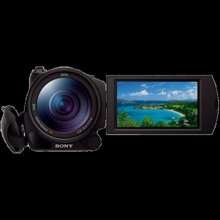 Sony Handycam FDR-AX100 4K