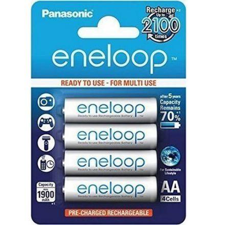 Panasonic Eneloop 1x4 Mignon AA 1900 mAh