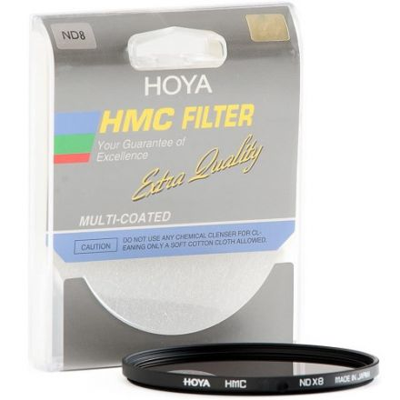 Hoya ND 8 HMC 58mm