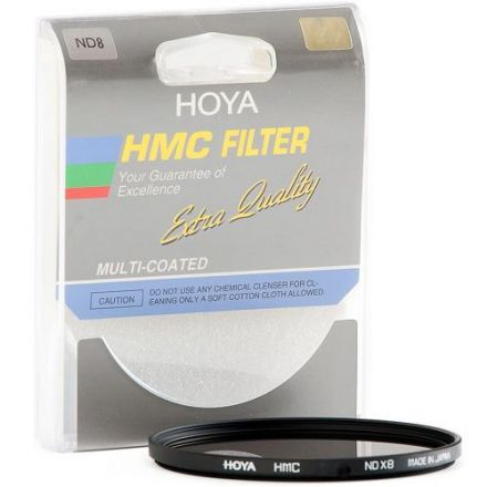 Hoya ND 8 HMC 49mm