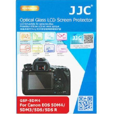 JJC LCP-5DMKIV LCD Guard Film