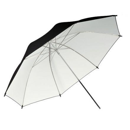 Godox Ομπρέλα Ανάκλασης Λευκή & Μαύρη 101cm (UB004-40)