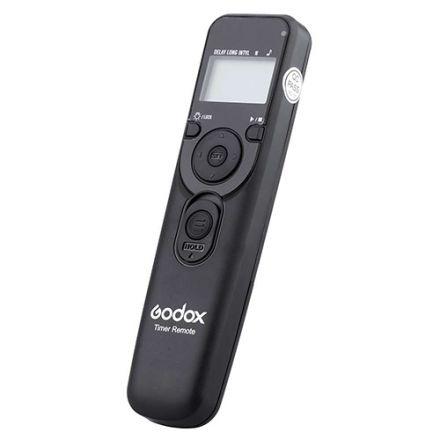 Godox UTR-C3 – Ψηφιακό Ιντερβαλόμετρο για μηχανές Canon