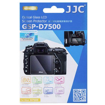 JJC GSP-D7500 Optical Glass LCD Screen Protector