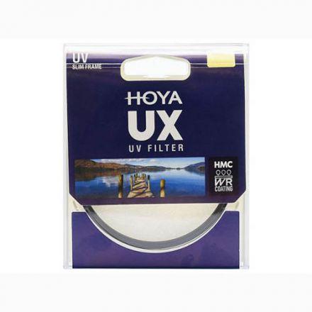 Hoya UV UX 49mm