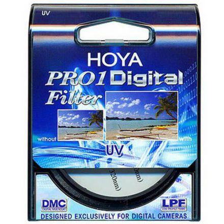 Hoya UV PRO1 62mm