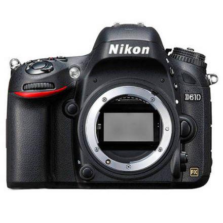Nikon D610 Body (Με έκπτωση 100€)