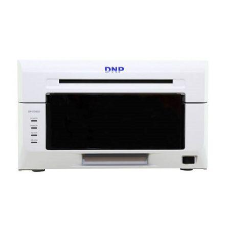 DNP DS620 Θερμικός Εκτυπωτής για Φωτογραφίες