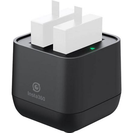 INSTA360 BATTERY CHARGING STATION FOR ONE X(CINOXBC/A)
