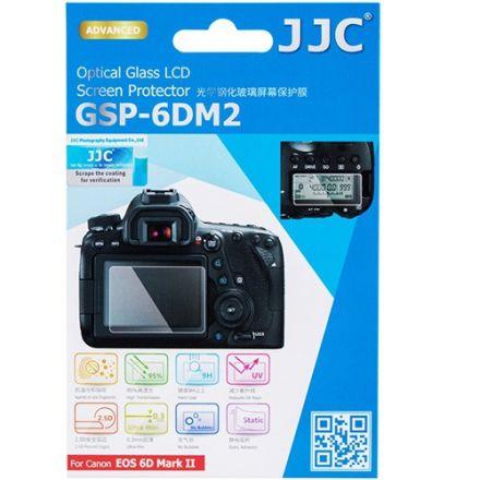 JJC GSP-6DM2 Optical Glass LCD Screen Protector
