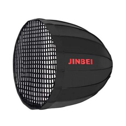 Jinbei Umbrella Deep Softbox 70cm με κυψέλη