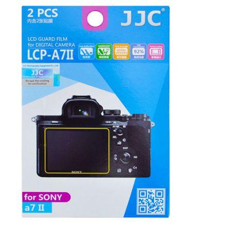 JJC LCP-A7II LCD Guard Film