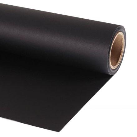 Lastolite 9020 Χάρτινο Φόντο 2.72x11m Black 9020