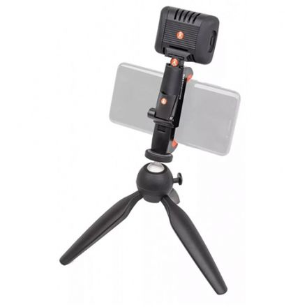 Manfrotto Smartphone LED Kit