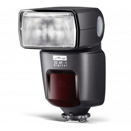 Metz mecablitz 52 AF-1 digital Flash for Nikon Cameras (Used)