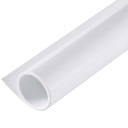 Jinbei φόντο PVC 100x200cm - Λευκό