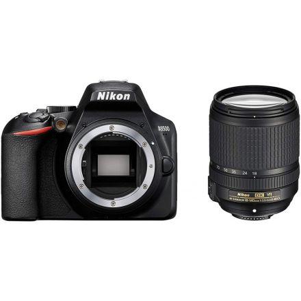 Nikon D3500 Kit AF-S DX Nikkor 18-140 VR