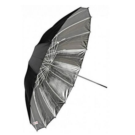 Godox UB-L3-60 – Ομπρέλα Ανάκλασης Ασημένια / Μαύρη 150cm