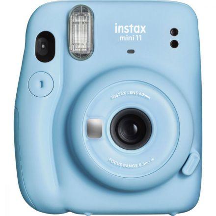 Fujifilm Instax Mini 11 (Sky Blue)