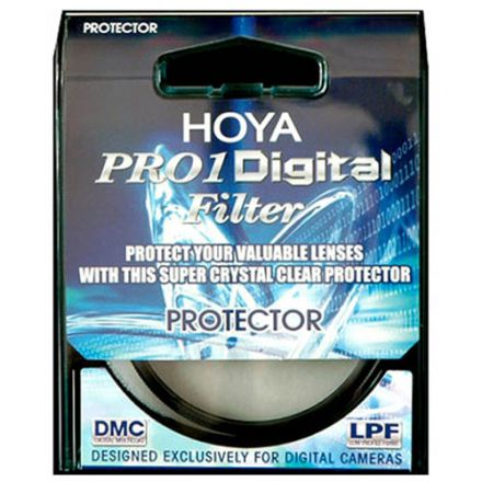 Hoya PROTECTOR PRO1 Digital 58mm