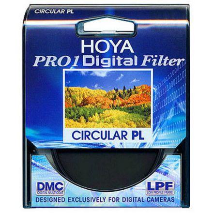 Hoya PRO1 CIR-POL 62mm
