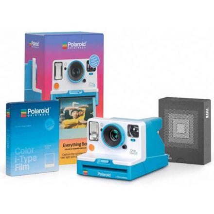 Polaroid Originals OneStep 2 VF (Summer Blue)