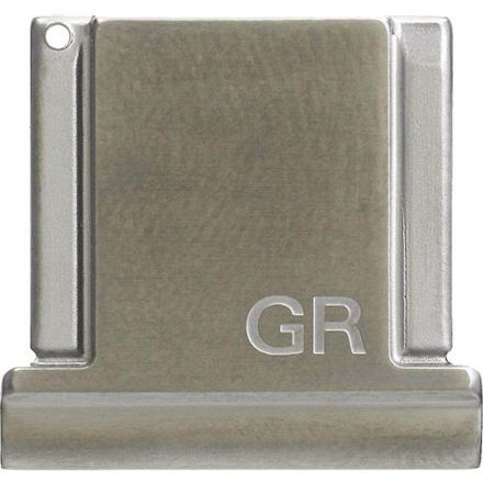 Ricoh GK-1 Metal Shoe Cover