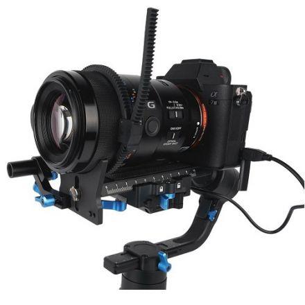 Sirui EX Three-Axis Camera Stabilizer
