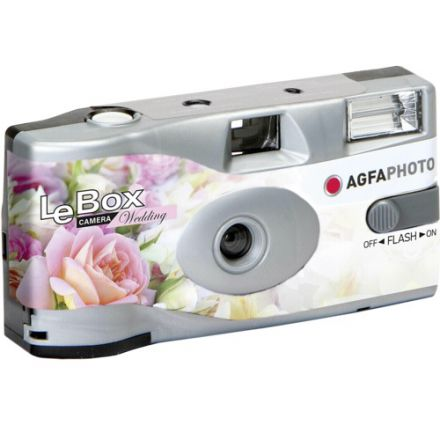 AgfaPhoto LeBox Wedding