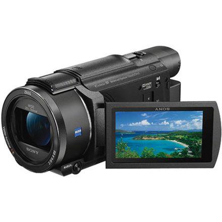 Sony Handycam FDR-AX53 4K Ultra HD