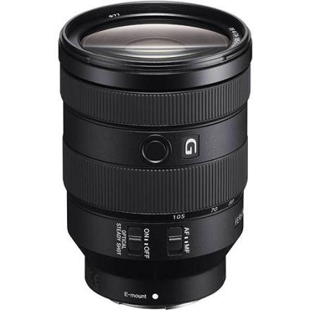 Sony FE 24-105mm f/4 G OSS (Cashback -200€)