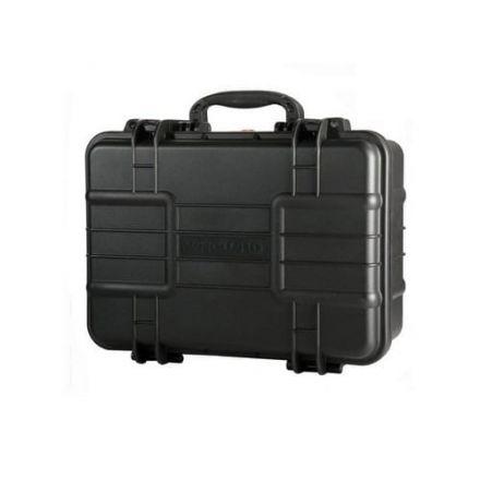 Vanguard Supreme 40D BK – Σκληρή Φωτογραφική Τσάντα με διαχωριστικά