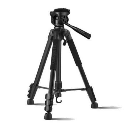 Benro Digital T699N Κιτ Τρίποδο με Κεφαλή Μαύρο