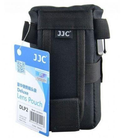 JJC Deluxe Lens Pouch DLP-2